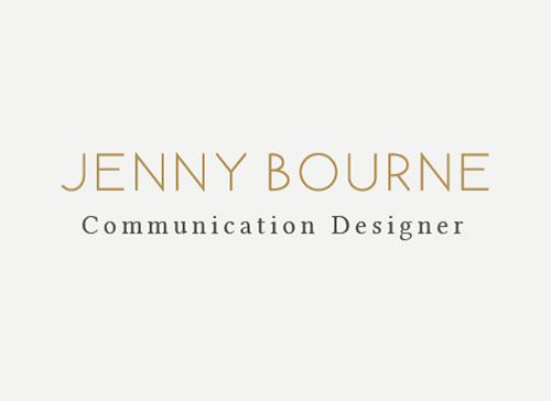 Jenny Bourne