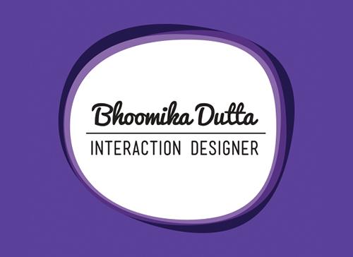 Bhoomika Dutta