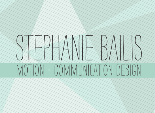 Stephanie Bailis