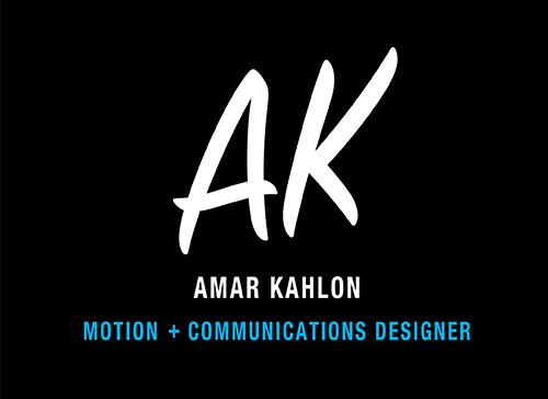 Amar Kahlon