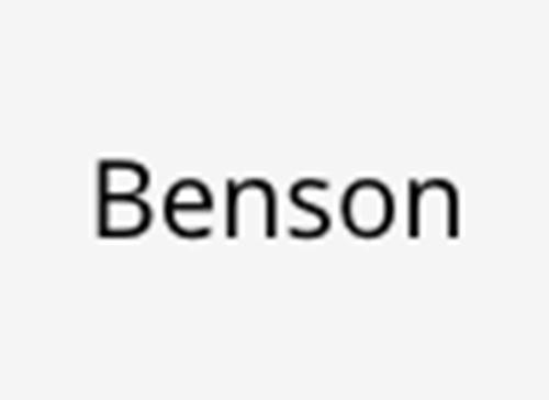 Benson Chang