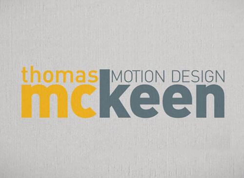 Thomas Mckeen