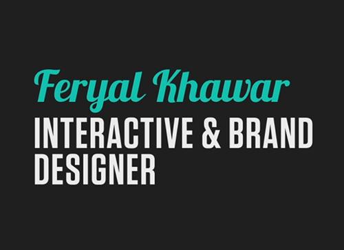 Feryal Khawar