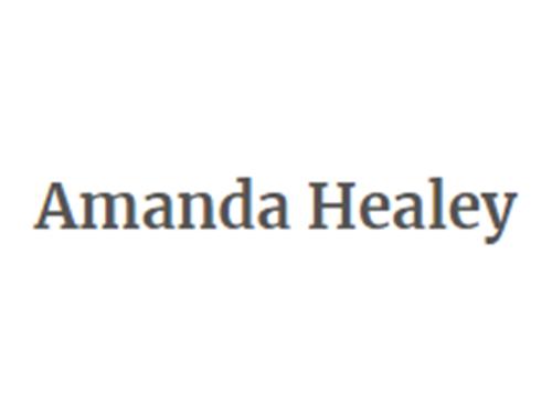 Amanda Healey
