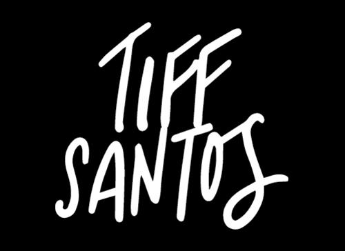 Tiffani Santos