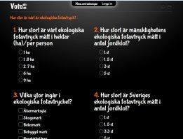 Voto.se/ekologiskfot