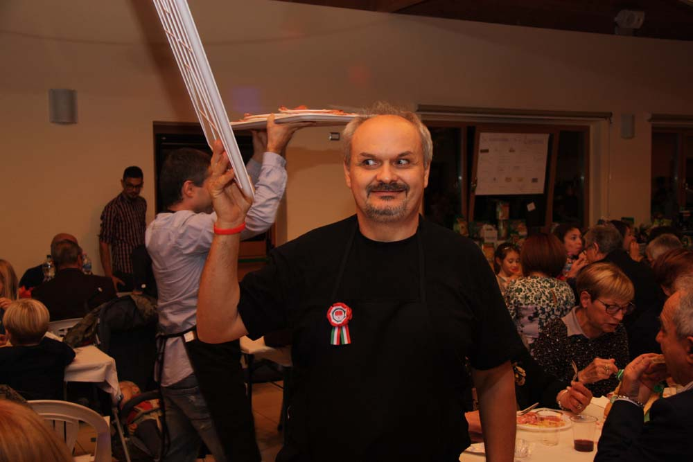 Cena associazione Vigili del Fuoco Sansepolcro (10)