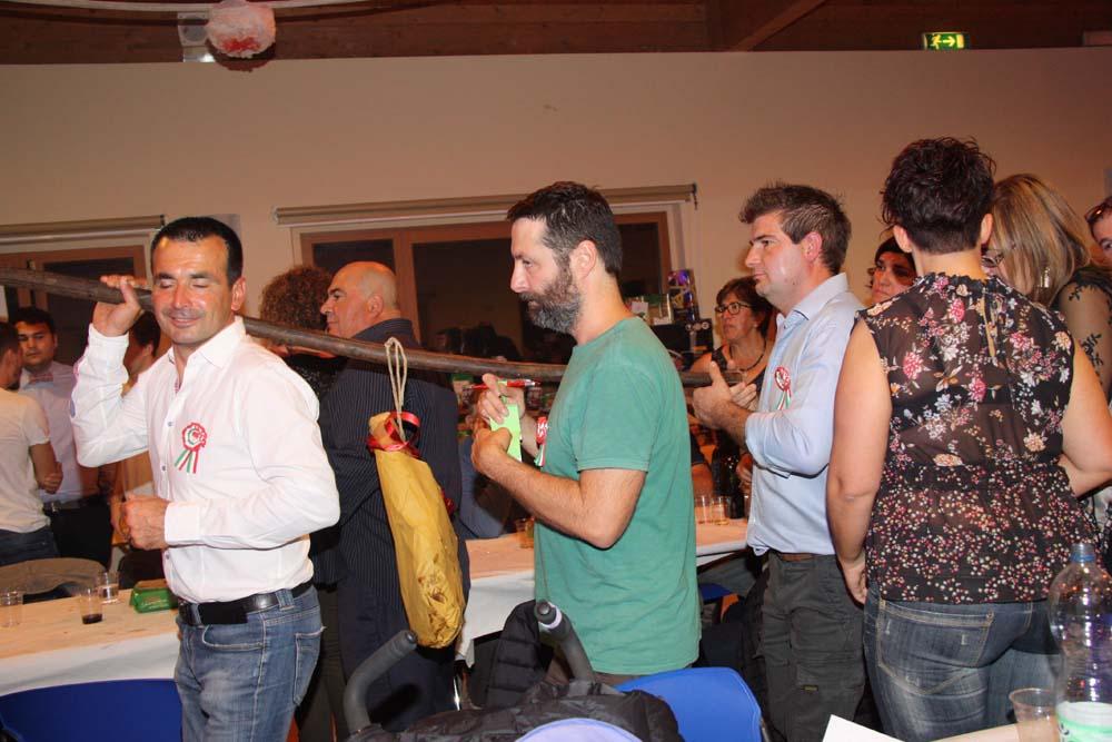 Cena associazione Vigili del Fuoco Sansepolcro (115)