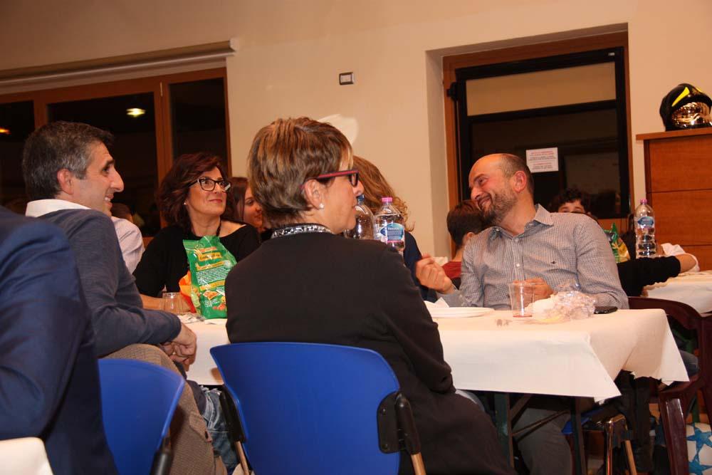 Cena associazione Vigili del Fuoco Sansepolcro (22)