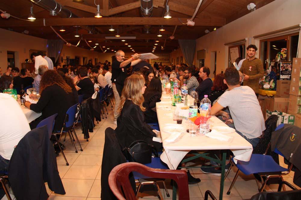 Cena associazione Vigili del Fuoco Sansepolcro (29)