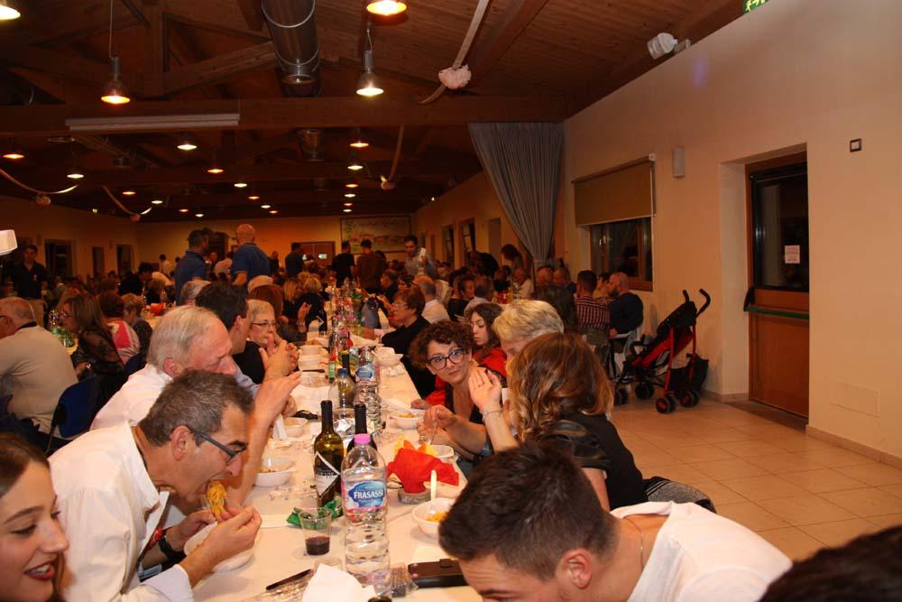 Cena associazione Vigili del Fuoco Sansepolcro (32)