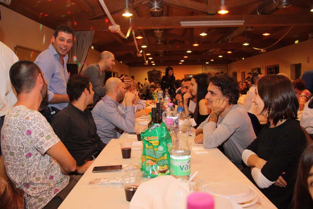 Cena associazione Vigili del Fuoco Sansepolcro (35)