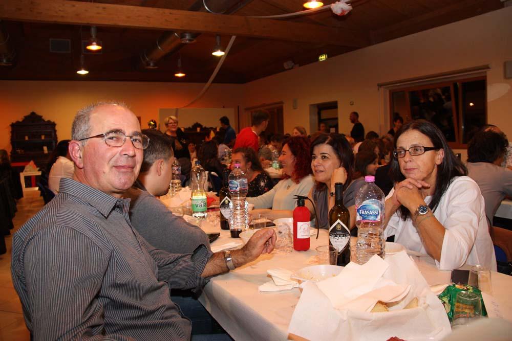 Cena associazione Vigili del Fuoco Sansepolcro (38)
