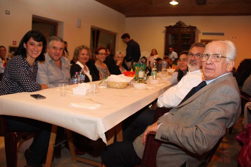 Cena associazione Vigili del Fuoco Sansepolcro (46)