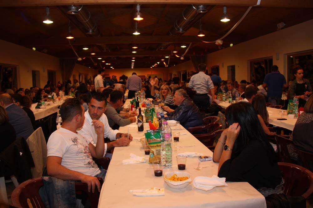 Cena associazione Vigili del Fuoco Sansepolcro (50)