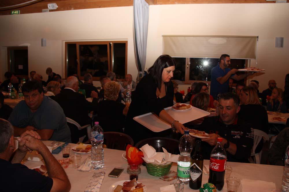 Cena associazione Vigili del Fuoco Sansepolcro (6)