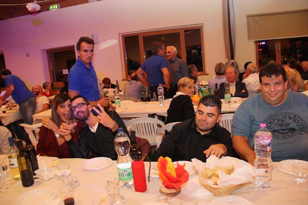 Cena associazione Vigili del Fuoco Sansepolcro (63)