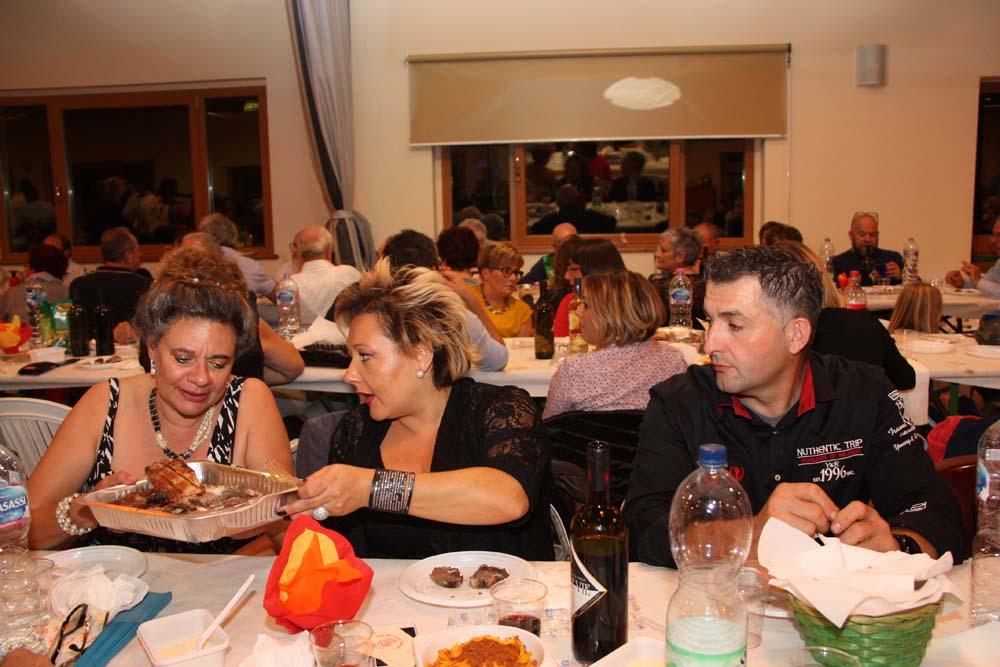 Cena associazione Vigili del Fuoco Sansepolcro (95)