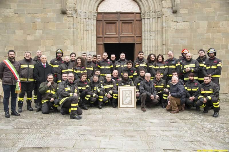 Associazione Vigili del Fuoco Volontari Sansepolcro