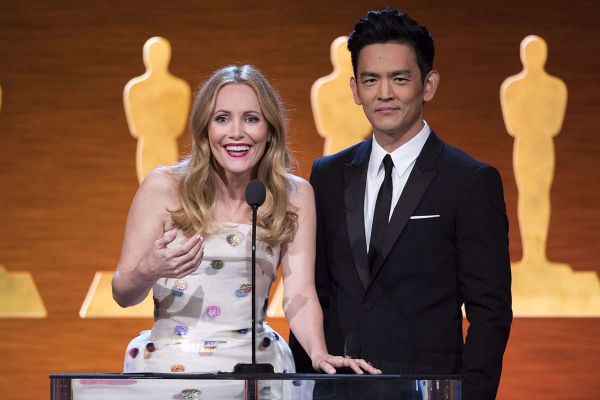 89th Academy Awards, Scientific and Technical Achievement Awards