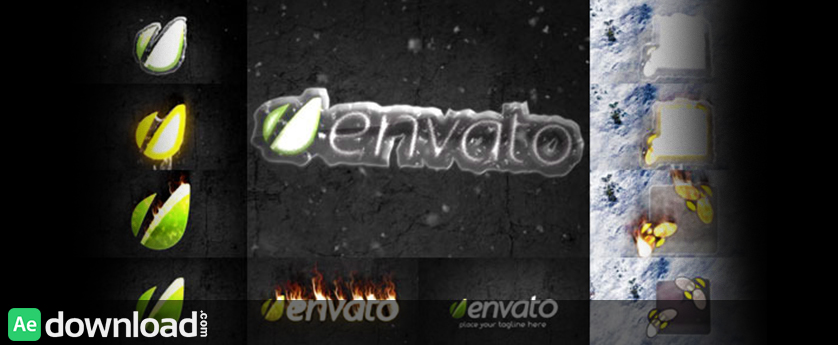 VIDEOHIVE ICE & FIRE FREE DOWNLOAD