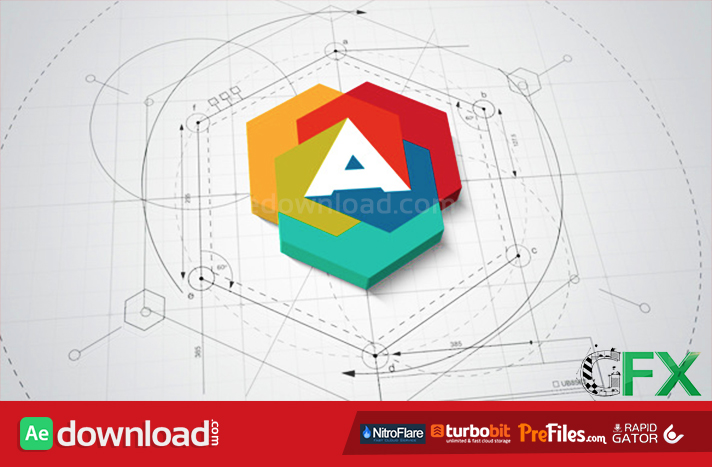 aep templates free download - architect logo reveal videohive free download free