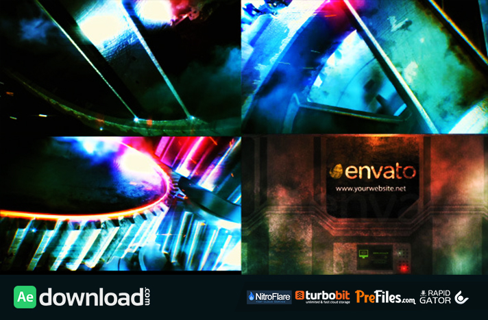 Epic Action Logo Free Download After Effects Templates