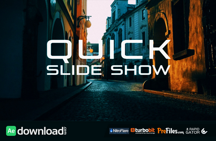 VIDEOHIVE HELPFUL SLIDE FREE DOWNLOAD - AFTER EFFECTS TEMPLATES ...