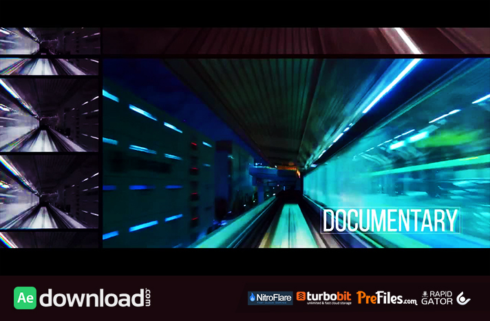 PRODUCTION REEL (MOTION ARRAY) Free Download After Effects Templates