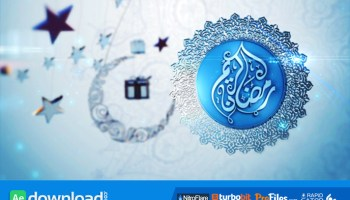 RAMADAN PACKAGE (VIDEOHIVE) - FREE DOWNLOAD - Free After Effects