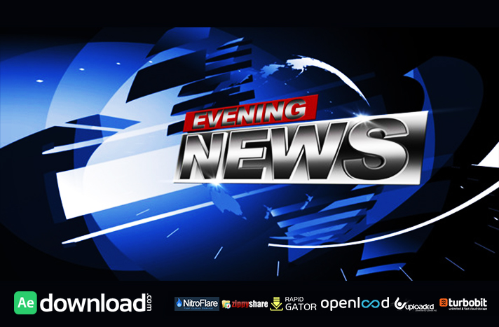 Broadcast News project