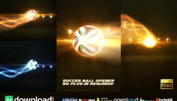 Videohive football time package after effects templates free soccer ball opener after effects project videohive pronofoot35fo Choice Image