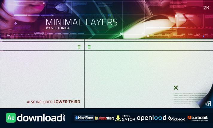 Minimal Layers