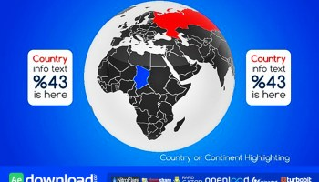 Videohive world map globes free download free after effects real world map country highlighter free download videohive gumiabroncs Image collections