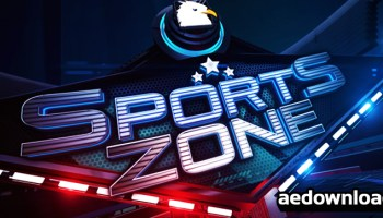 Videohive Sport Logo Reveal Pack V2 Free After Effects Template