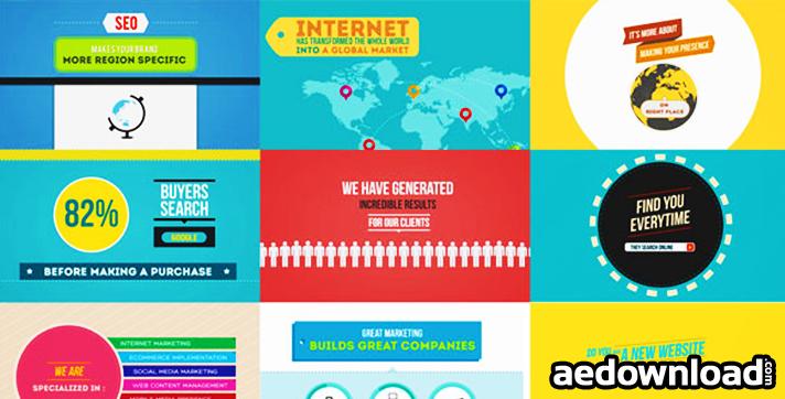 Internet Marketing & SEO Intro