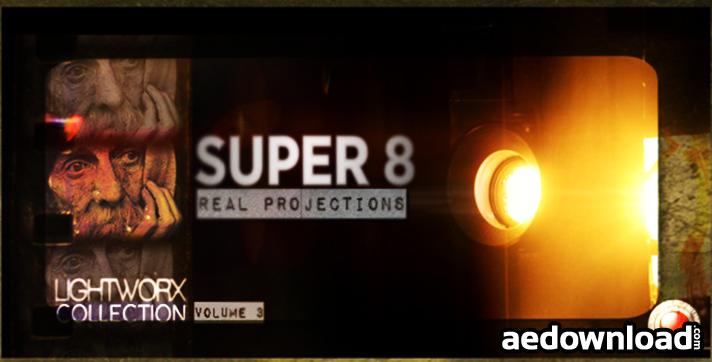 Super 8 Bundle