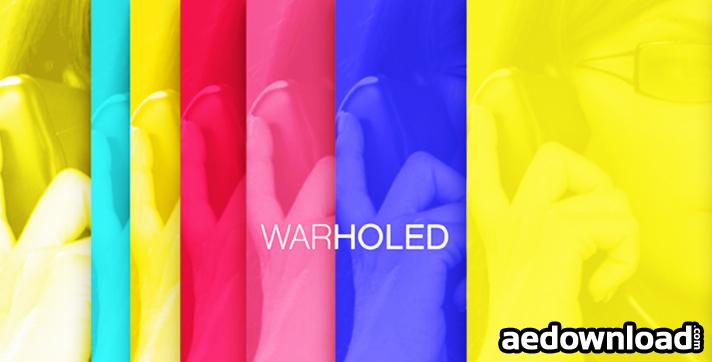 Warholed