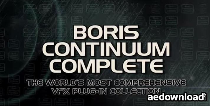 boris fx 11 crack