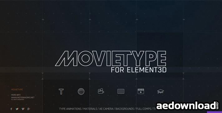After Effect All Plugins VIDEOCOPILOT Element 3D FULL CRACK DOWNLOAD