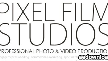 PIXEL FILM STUDIOS - FCPX EFFECT & PLUGIN BUNDLE - Free