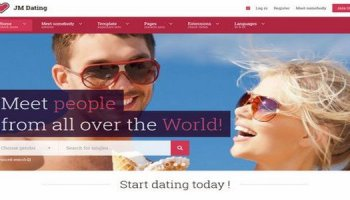 Themeforest dating site, wild teens videos