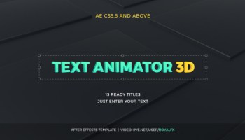 volumax 3d photo animator download