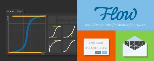 AE Script – Flow V1.1.3 – Free Download