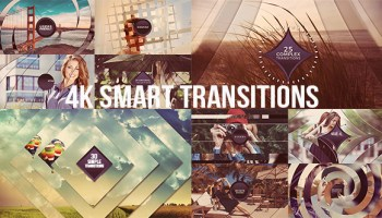 VIDEOHIVE HANDY SEAMLESS TRANSITIONS | PACK & SCRIPT V4 - Free After
