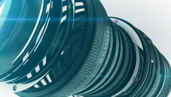 VIDEOHIVE ROTATING PLATONIC FORM - CINEMA 4D - Free After