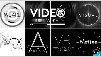 VIDEOHIVE VR 360 KIT FREE AFTER EFFECTS TEMPLATE - Free After