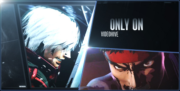 VIDEOHIVE COMICS LIVE PAGE FREE AFTER EFFECTS TEMPLATE