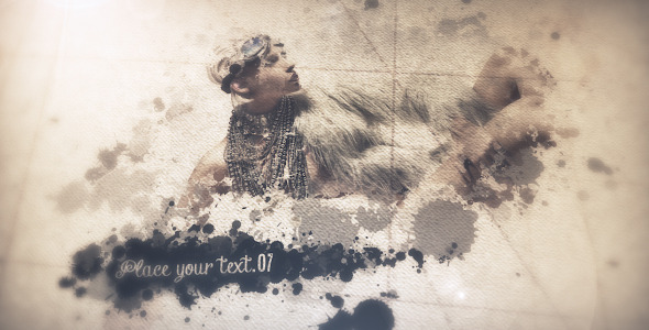 VIDEOHIVE ARTE - FREE AFTER EFFECTS TEMPLATE