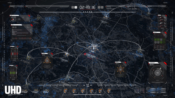 VIDEOHIVE HUD MAP PACK FREE DOWNLOAD